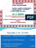 DR.S.DEEPA XII BIOLOGY  NORTH CLUSTER -6.12.19.pptx