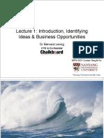 1.How do entrepreneurs differ from social entrepreneurs?