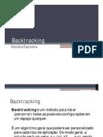 Aula16-Backtracking