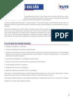 Manual Bolsão Elite 2020 2