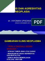 Aspek Klinis Neoplasia Salinan