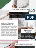 ATENCION   Y ORIENTACION   AL USUARIO.pptx