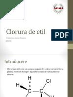 Clorura de etil.pptx