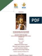 Um Dia No Tibete Em Lisboa