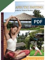 Therapeutic Fasting Book7.9