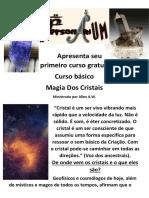 Magia Dos Cristais-1