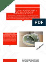 EXTENSOMETRO DE CINTA Y BARRA TELESCOPICA.pptx