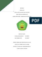 makalah protein kelompok 1.docx