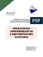 Operaciones Administrativas y Documentación Sanitaria - Canarias.pdf