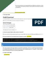 PyQt5Python