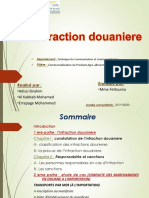 Expose de l'infraction deouaniere.pptx