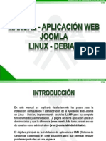 MANUAL_APLICACIÓN_WEB_JOOMLA_LINUX-DEBIAN_LARED38110