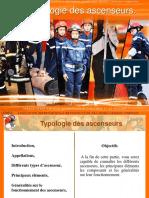 OD A3_Typologie Des Ascenseurs
