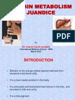 Jaundice 2018