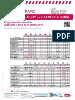 Info Trafic - Orleans-Toury-etampes (Paris) Du 12-12-2019_tcm56-46804_tcm56-236480