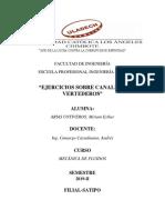 CANALES Y VERTEDEROS EJERCICIOS FLUIDOS.docx