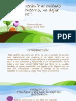 evidencia 7 cartilla  contribuir al cuidado del entorno sin dejar rastro.pptx