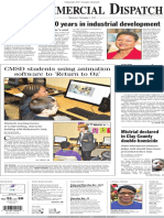 Commercial Dispatch eEdition 12-11-19