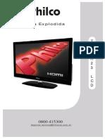 Philco Ph23 Ver A