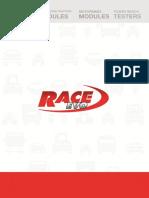 Race Operativo 2070