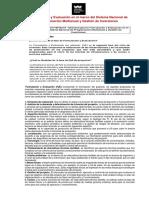 Formulación y Evaluación Invierte Peru
