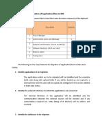 Plan Approach SDC