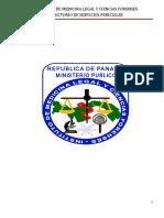 312618699 Directorio de Servicios Periciales Del Instituto de Medicina Legal y Ciencias Forenses de Panama
