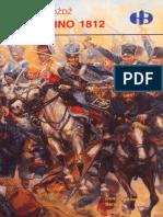Historyczne Bitwy 105 - Borodino 1812, Piotr Dróżdż.pdf
