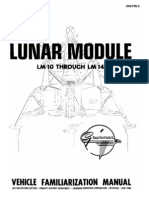 Lunar Module - LM10 Through LM14 Familiarzation Manual