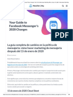 The Complete Guide to Messenger Policy Changes_ How To Do Messenger Marketing