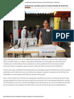24-08-2019 Anuncia Astudillo Obras y Programas Sociales Para La Costa Grande de Guerrero.