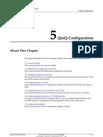 Huawei Quidway S3300 - Configuration Guide - Ch. 5 QinQ Configuration