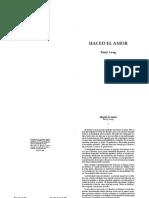 HACED EL AMOR. Barry Long - PDF