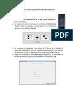 Reset del sensor biometrico Bioentry Plus.docx