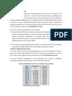 Costos del proyecto y analisis de sostenibilidad, riesgo.docx