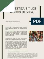 El mestizaje - BAZAN SANCHEZ CRISTHIAN ALEXIS.pptx