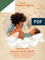 Entendendo o Desenvolvimento Infantil