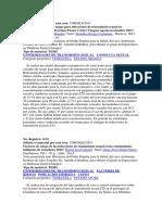 bases teóricas de la investigación sobre la hipersensible arterial 2019