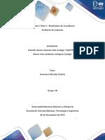 Auditoria de Sistemas Act_Fase4_Grupo 49