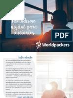 Nomadismo Digital para Iniciantes - Worldpackers