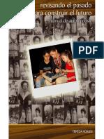Revisando el pasado para construir el futuro_ Manual de autohipnosis  - Teresa Robles