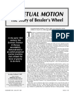 601.PerpetualMotion&BesslersWheel