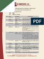 FORMATO DE ARCHIVO ASCII DE REPORTE CREDITICIO