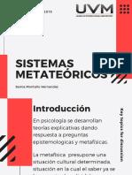 presentacion epistemologia