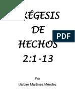 - Exegésis de Hechos 2.1-13.docx