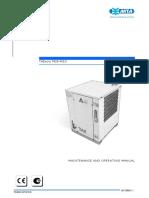 M05 M10EVO Chiller Manual