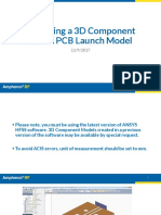 Hfss 3d Component Model User Guide
