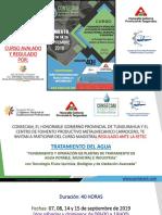 PRESENTACIÓN CURSO AGUA GPT 2019