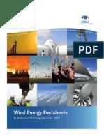 Fact Sheets 2010
