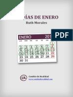 20 días de enero - Ruth Morales